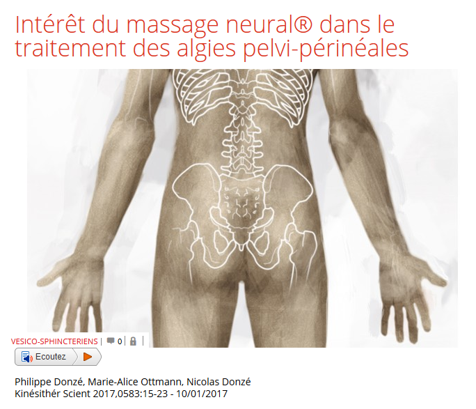 article ks mag massage neural janvier 2017